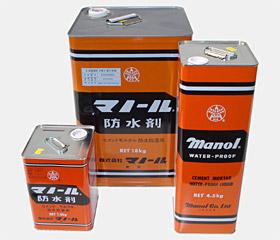 マノール防水剤