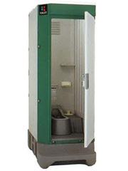ポンプ式簡易水洗トイレ(TU−V1F4)