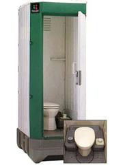 ポンプ式簡易水洗トイレ(TU−V1F4W)