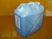 仮設トイレ専用凍結防止液 「メレッター液」 20Lポリ容器